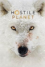 Hostile Planet (2019)