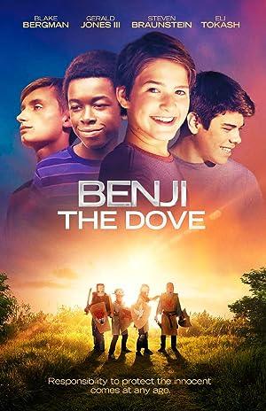 Where to stream Benji the Dove