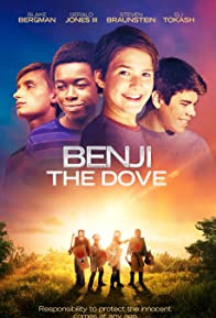 Primary photo for Benji the Dove
