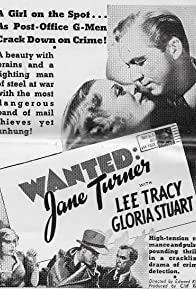 Primary photo for Wanted! Jane Turner