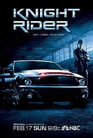 Justin Bruening in Knight Rider (2008)