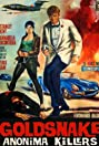 Suicide Mission to Singapore (1966) Poster