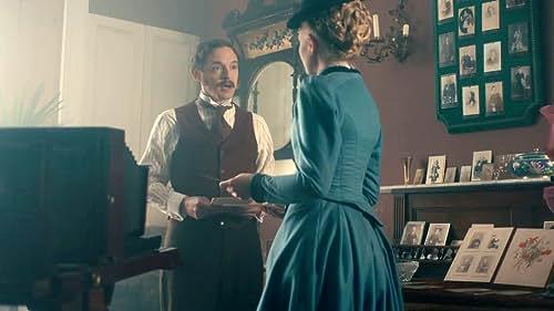Miss Scarlet and the Duke: Memento Mori
