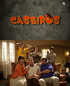 Best website for downloading movie torrents Caseiros by [Ultra]