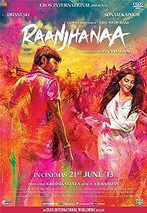 Watch online action movies hollywood Raanjhanaa (2013) [HDR] [hd720p] [mp4], Swara Bhaskar, Suraj Singh, Naman Jain, Arvind Gaur