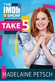 Take 5 With Madelaine Petsch Poster