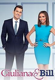 Giuliana & Bill Poster