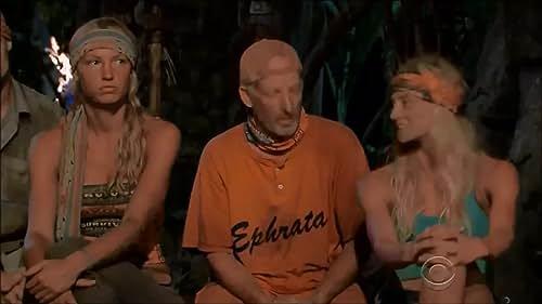 Survivor: Meet The Castaways