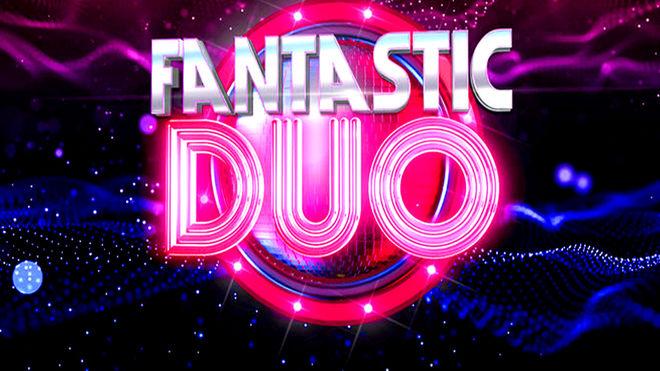 دانلود زیرنویس فارسی سریال Fantastic Duo