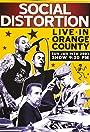 Social Distortion: Live in Orange County