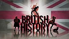 British History Movies