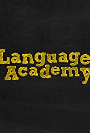 Language Academy Poster