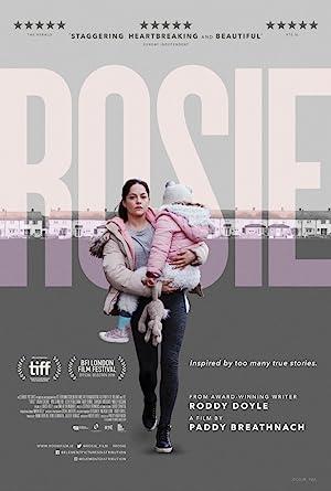 Where to stream Rosie