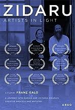 The Zidaru: Artists in Light