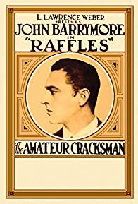 Primary photo for Raffles, the Amateur Cracksman