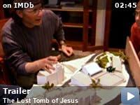 The Lost Tomb of Jesus (TV Movie 2007) - IMDb