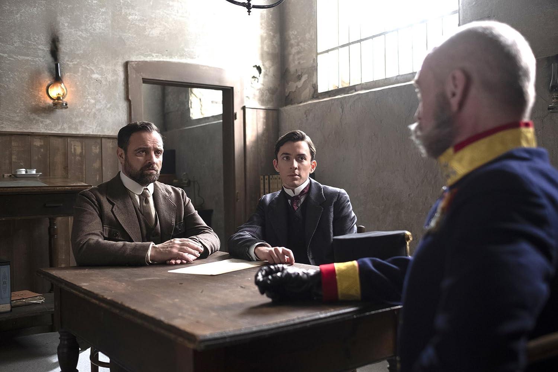 Vienna Blood (2019) Serial Online Subtitrat in Romana