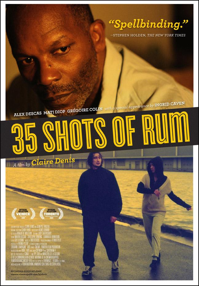 35 Shots of Rum (2008) - IMDb