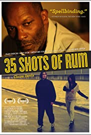 Image result for 35 shots of rum poster