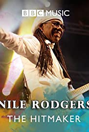 Nile Rodgers: The Hitmaker Poster