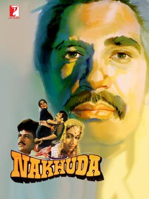 Where to stream Nakhuda
