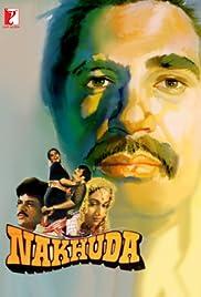 Nakhuda(1981) Poster - Movie Forum, Cast, Reviews