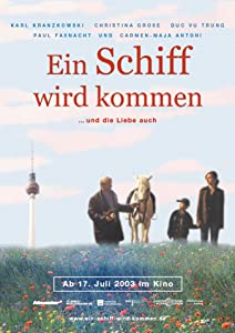 Direct download english movies Ein Schiff wird kommen Germany [SATRip]