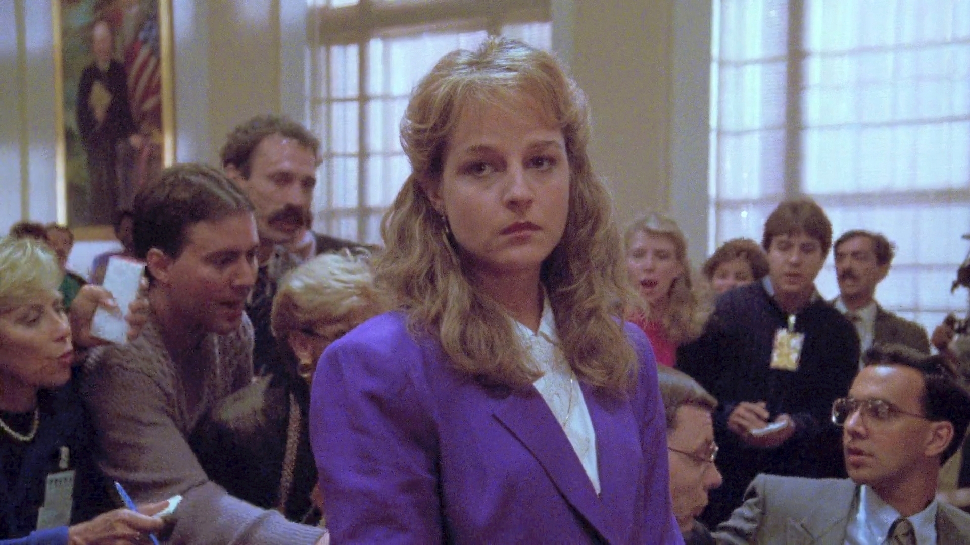 Helen Hunt in Murder in New Hampshire: The Pamela Smart Story (1991)