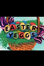 Easter Yeggs Poster