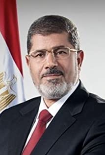 Mohamed Morsi Picture