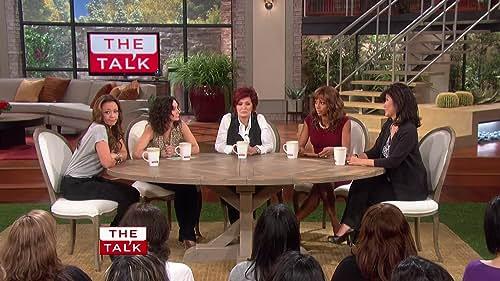 The Talk: Brett Favre