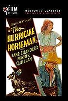 The Hurricane Horseman