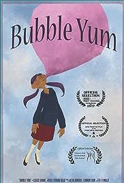 Bubble Yum Poster