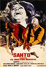 Santo Versus Doctor Death