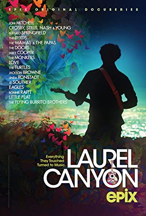 Where to stream Laurel Canyon