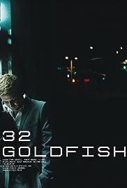 32 Goldfish Poster