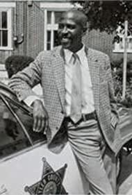 Louis Gossett Jr. in Lawman Without a Gun (1978)
