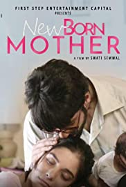 NewBorn Mother Poster