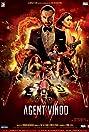 Agent Vinod (2012) Poster
