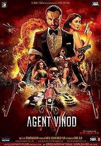 Watch 3d movie trailers Agent Vinod by Kabir Khan [2k]