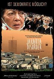 Jakarta Disorder Poster