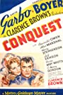 Conquest (1937) Poster