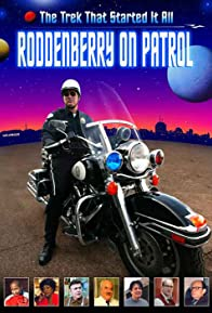 Primary photo for Roddenberry on Patrol
