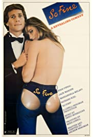 So Fine (1981) film en francais gratuit