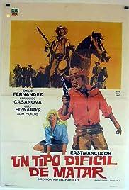 Un tipo dificil de matar (1967) 1080p