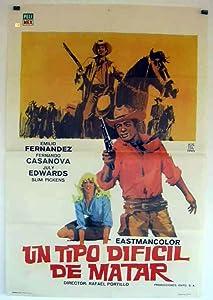 New movie dvd downloads Un tipo dificil de matar Mexico [320p]