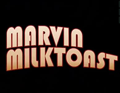 Movies downloaded to computer Marvin Milktoast [HDR]