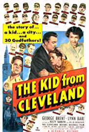 The Kid from Cleveland (1949) 720p