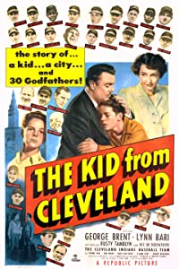 Watch movie2k online movies The Kid from Cleveland [420p]