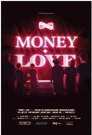 Arcade Fire: Money + Love Poster
